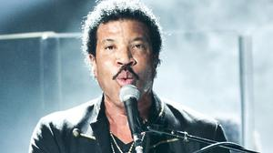 Lionel Richie will make his Glastonbury debut next summer