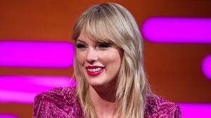 Taylor Swift has sent a message of support to the people of Tennessee after parts of the state were devastated by tornadoes (Matt Crossick/PA)