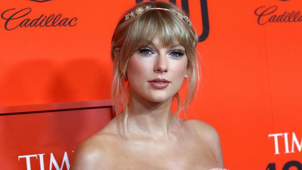 Taylor Swift accused Scooter Braun of 'exercising tyrannical control' over her career (Greg Allen/PA)