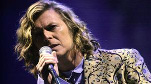 David Bowie has got a posthumous nomination for the Billboard Music Awards
