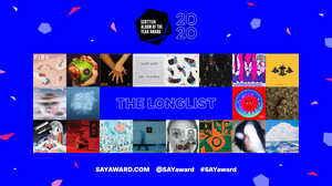 The longlist for Scottish Album of the Year has been announced (SAY20/PA)
