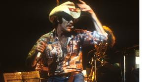 Ray Sawyer has died (Andre Csillag/REX/Shutterstock)