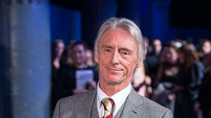 Paul Weller has been a mainstay of the British music scene for 40 years (Dominic Lipinski/PA)
