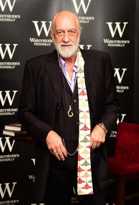 Mick Fleetwood has paid tribute to his former Fleetwood Mac bandmate Peter Green (Ian West/PA)