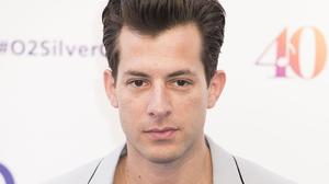 Mark Ronson's Uptown Funk is the biggest selling single of 2015