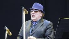Sir Van Morrison (David Jensen/PA)