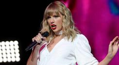 Taylor Swift's highly anticipated Netflix documentary will arrive at the end of the month, the streaming giant has said (Isabel Infantes/PA)