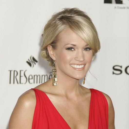 Carrie Underwood will sing at the iHeartRadio Country Festival