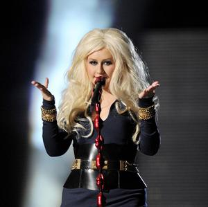 Christina Aguilera has said she is planning a new album