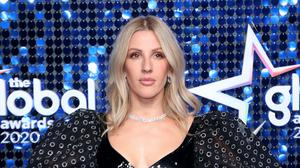 Ellie Goulding has teamed up with homelessness charity Crisis (Lia Toby/PA)