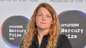 Kate Tempest said it was surreal meeting Jay-Z (Matt Crossick/PA)