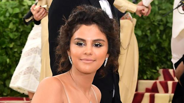Selena Gomez revealed she is considering retiring from music over concerns she is not being taken seriously (Ian West/PA)