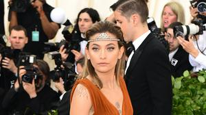Paris Jackson has opened up on her mental health struggles and revealed she tried to take her own life 'many times' (Ian West/PA)