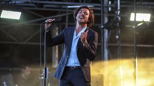 Jack Savoretti has released his first song in Italian (Steve Parsons/PA)