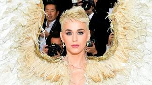 Katy Perry's latest album has been delayed by two weeks due to the coronavirus pandemic (Ian West/PA)