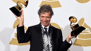 Renowned jazz pianist Chick Corea has died at the age of 79 after being diagnosed with cancer, a statement on his website said (Chris Pizzello/Invision/AP, File)