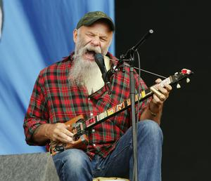 Seasick Steve has announced new UK tour dates (Yui Mok/PA)