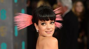 Lily Allen isn't rushing to do Piers Morgan's show