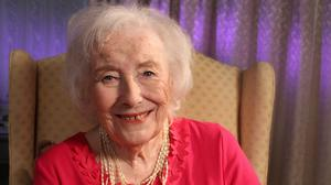 Dame Vera Lynn said she did not foresee the enduring popularity of We'll Meet Again (Decca Records/PA)