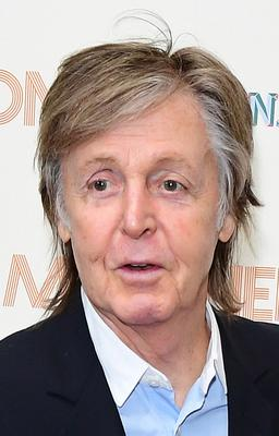 Sir Paul McCartney has reflected on his early musical influences (Ian West/PA)