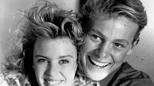 Kylie Minogue and Jason Donovan cut their teeth as Neighbours lovers Charlene and Scott