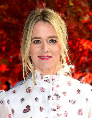 Edith Bowman hosts the Play Next podcast (PA).