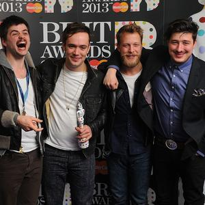 Mumford And Sons are planning to take a break now that their tour has ended