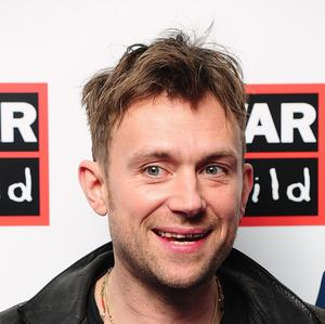 Damon Albarn releases his album on April 28