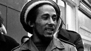 Bob Marley's family is developing a cannabis brand
