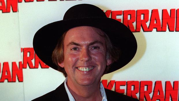 Dave Hill from the band Slade has denied drummer Don Powell's claims he dumped him from the group without warning (William Conran/PA)