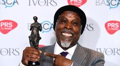 Billy Ocean's tour will begin in September (Ian West/PA)