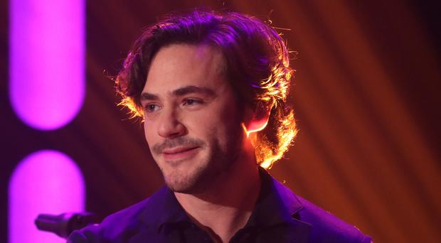Jack Savoretti has pulled out of Chris Evans' CarFest after losing his voice (Isabel Infantes/PA)