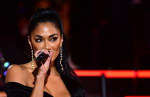 Nicole Scherzinger said she is keen to do more acting (Ian West/PA)
