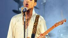 Prince has confirmed he will play a number of UK shows