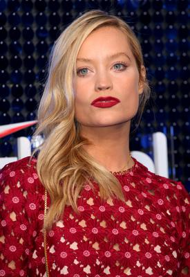 Roberts was a guest on Laura Whitmore's Castaway podcast (Lia Toby/PA)