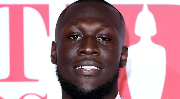 Stormzy has released his first new music in two years (Ian West/PA)