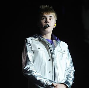 Police are said to have been turned away when they visited Justin Bieber's home