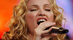 Madonna had a UK number 1 with her cover of American Pie in 2000