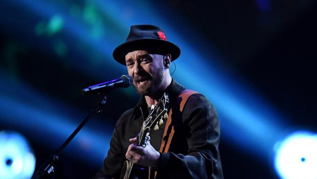 Justin Timberlake has cancelled some shows (Victoria Jones/PA)