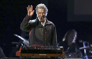 Renowned jazz pianist Chick Corea has died at the age of 79 after being diagnosed with cancer (Matt Sayles/Invision/AP, File)