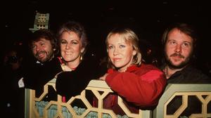 Arrival named Abba's best-selling UK studio album (PA Archive/PA)