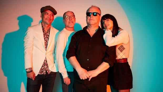 Pixies (British Summer Time/PA)
