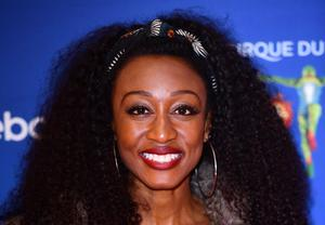 Beverley Knight said her family ties to the NHS inspired her to take part (Ian West/PA)
