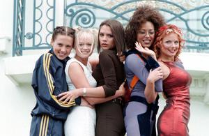 Victoria Beckham found fame with the Spice Girls but will not be joining the band on tour (Neil Munns/PA)