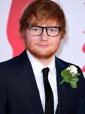 The Billboard Music Awards will bring together some of the biggest names in the industry - including Ed Sheeran - at a star-studded event in Las Vegas (Ian West/PA)