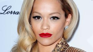Rita Ora was looked after by Jay Z when she first moved to New York