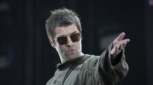 Liam Gallagher says he is 'proud of staying alive' in the first trailer for his documentary film (David Jensen/PA)