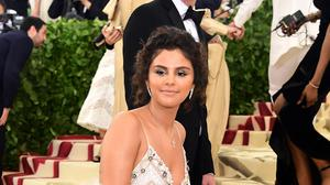 Selena Gomez has announced she is bipolar during an emotional chat with Miley Cyrus (Ian West/PA)