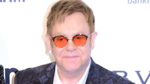 Sir Elton John (Billy Benight/PA)