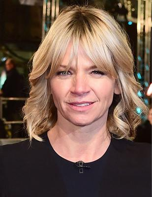 Zoe Ball will take over from Chris Evans as host of the Radio 2 Breakfast Show (Yui Mok/PA)
